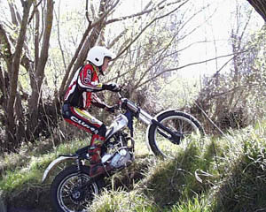 Classic Trials at AMBERLEY