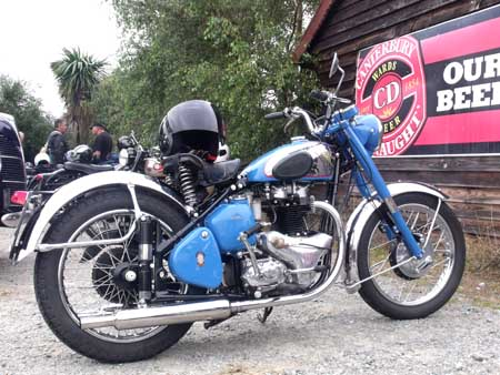 BSA Canterbury New Zealand /07