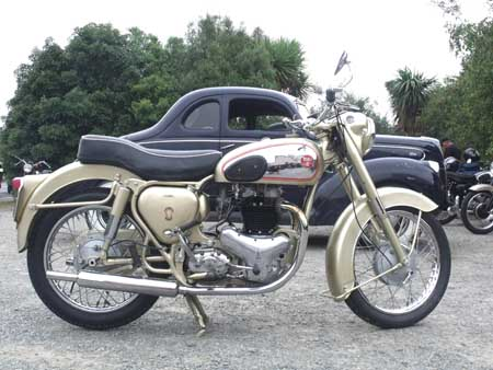 BSA Canterbury New Zealand /08
