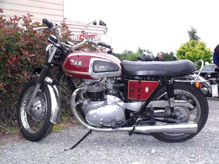 BSA Canterbury New Zealand /09