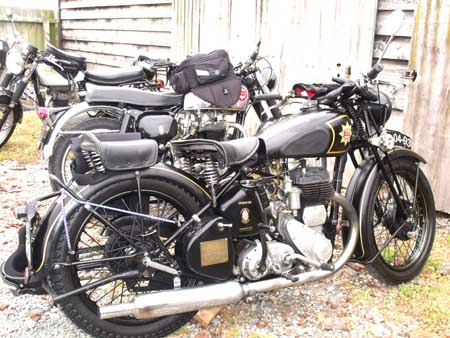 BSA Canterbury New Zealand /10