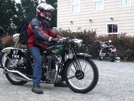 BSA Canterbury New Zealand /14