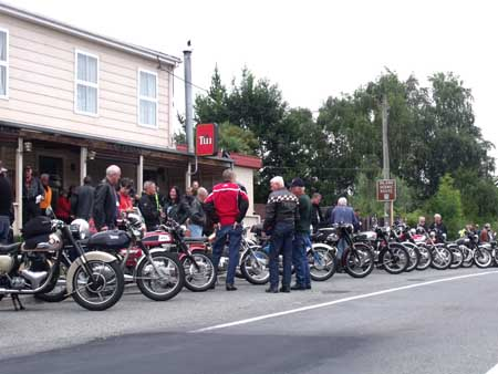 BSA Canterbury New Zealand /15