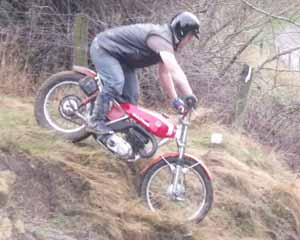 Horsford Downs Classic Trials