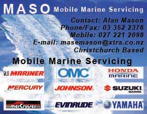 Maso Mobile Marine Servicing Sponsors