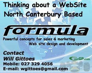 Contact formula Web Design & Development