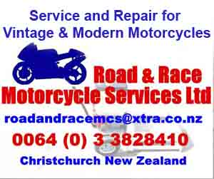Road & Race Motorcycle Services